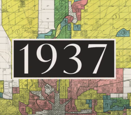 The History of Redlining in a Six-Minute Video