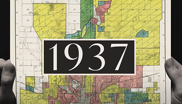 History of Redlining - Indianapolis, IN