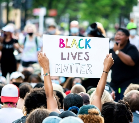 Relman Colfax Files Lawsuit on Behalf of BLM Protesters Who Suffered Police Violence in DC